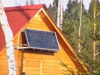 Альтернативные источники энергии для дачи