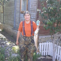 Июньская рыбалка