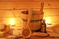 Внутренняя отделка бани: комната отдыха и этапы отделки