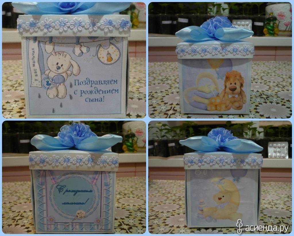 Подарки племяннице своими руками 12