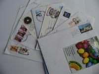 """Сюрприз в конверте"" - предложение по проекту"