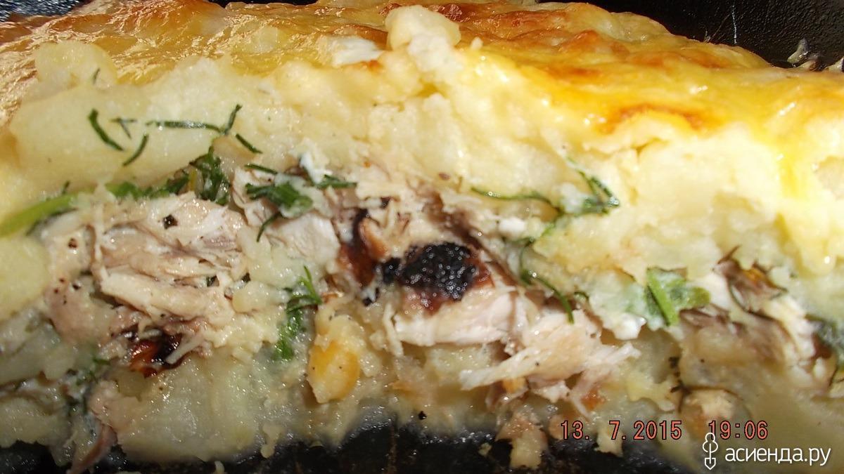 Как приготовить курицу с капустой брокколи