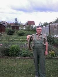 Рыбалка на даче