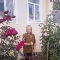 Моя бабушка - любительница георгин!