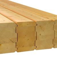 Выбираем брус для постройки дачного дома