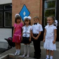 Вот она школа, куда уходят из детсада.