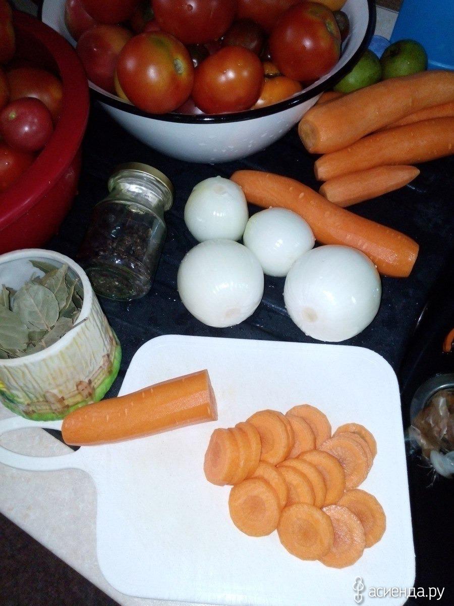 маринованные огурцы с морковной ботвой рецепт на зиму хрустящие