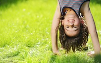 Чем занять детей на даче летом?