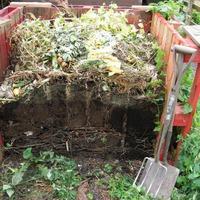 Чему не место в компосте?