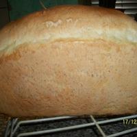Обещала поделиться рецептиком хлеба