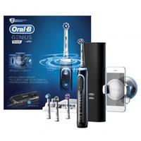 Конкурс «Подарок на Новый год!» с Oral-B и Blend-a-med на MyCharm.Ru