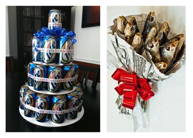 Идеи подарков для мужчин на день рождения