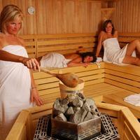 Проводим оздоровительные процедуры в своей бане