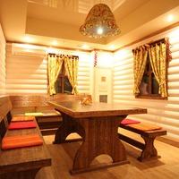 Комната отдыха в бане: создание интерьера, отделка