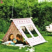 Оборудование детских площадок