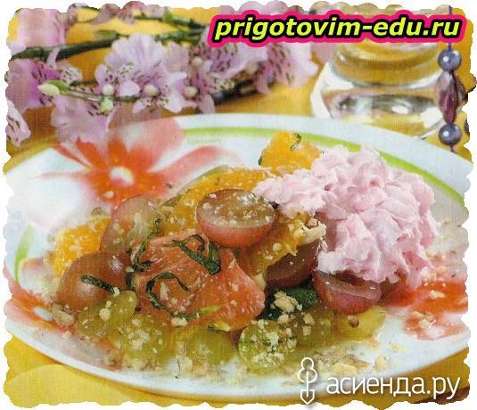 кулинария рецепты всех салатов ру