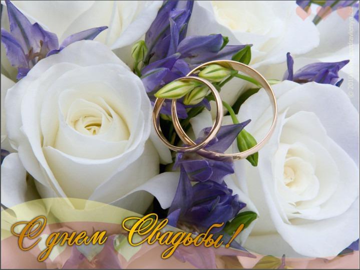 С годовщиной свадьбы 36 поздравления с