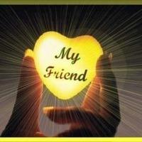Щедрость души моих друзей