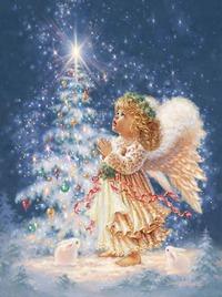 С Рождеством, любимая Асиенда!!!