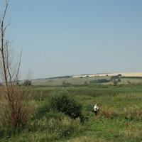 Как пустеют воронежские деревни