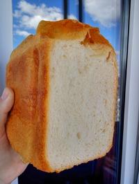 О хлебе (насущном?!)