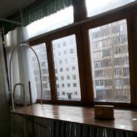 Мнипарник на балконе