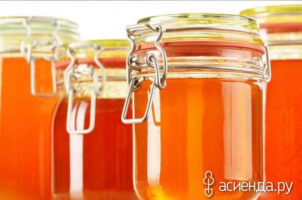 Как хранить мёд в домашних условиях 410