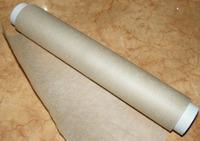 Как можно использовать вощеную бумагу?