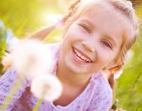 Помогаем детям собрать гербарий