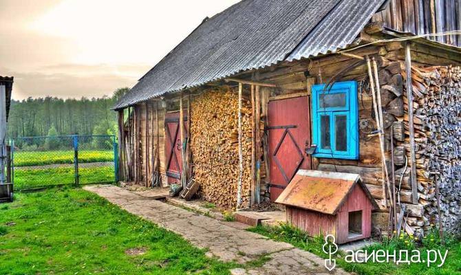 Основы строительства дачного дома