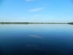 Летний отдых.. на рыбалке