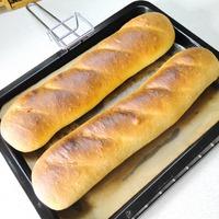 Любителям домашнего хлеба!