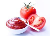 Кетчуп и Охотничий салат