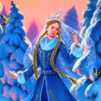 Моя кипарисовая роща на конкурс Снегурочек-рукодельниц.
