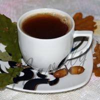 Кофейный напиток из желудей