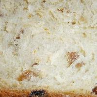 Апельсиновый хлеб (сладкий)