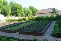 Решение для огорода