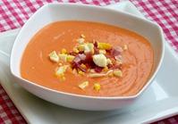 Porra - испанский холодный суп
