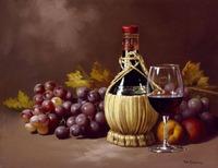 Моя коллекция рецептов - Домашнее вино (любые ягоды)
