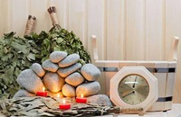 Выбираем печь для бани: металлические, кирпичные, дровяные, электрические и газовые печи