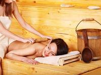 Внутренняя отделка бани: парилка и моечная