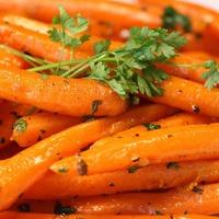 Морковные кулинарные рецепты