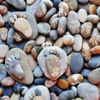 Камушки для сада