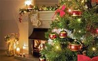 Новогодние ритуалы и приметы