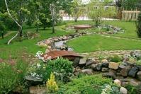 Планирование сада для новичков