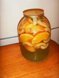 Апельсиновый сок и не только