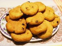Старое доброе печенье