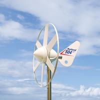 Ветровая электростанция для дачного домика