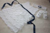 Нарядное платье для девочки!
