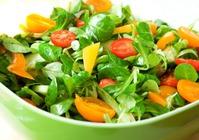 Овощные салаты на Новый Год